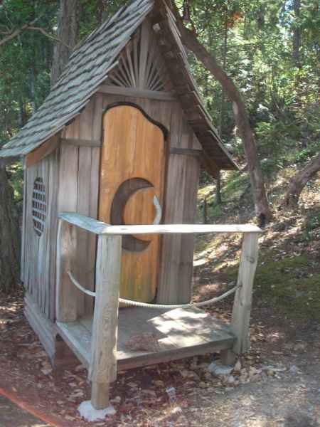 18 Outhouse Plans And Ideas For The Homestead