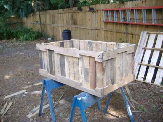 5-pallet-garden-planter-ideas