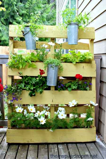 6-pallet-garden-planter-ideas