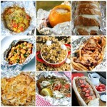 18 Best Foil-Wrapped Camping Recipes