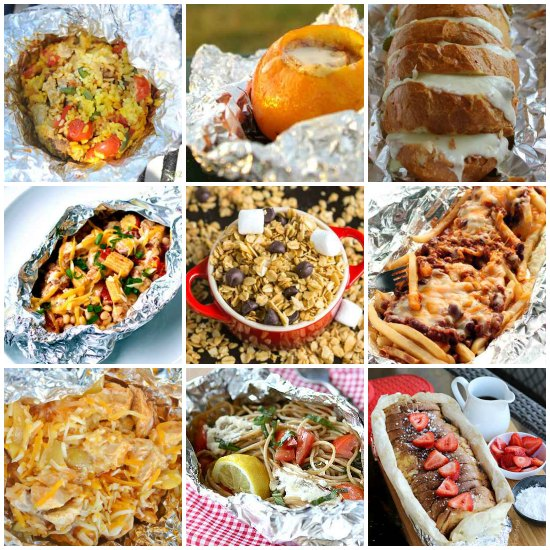 best-foil-wrapped-camping-recipes