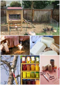 18 Best Tutorials For Homesteading Skills