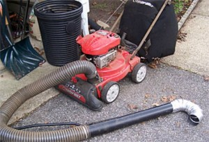 How To Make Your Own DIY Gutter Vacuum