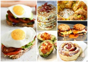 18 Incredible Bacon Recipes