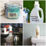 21 Natural Homemade Cleaner Recipes That Are Cheap And Efficient