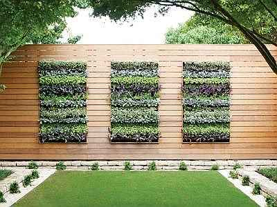 Awesome 13 Gutter Garden Ideas And Designs