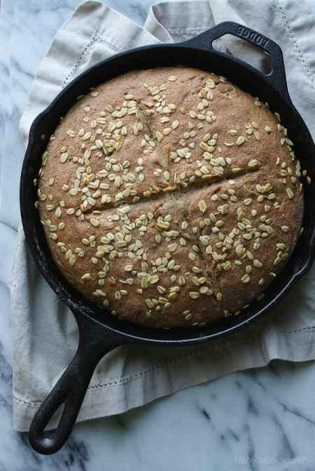 14-best-cast-iron-skillet-bread-recipes