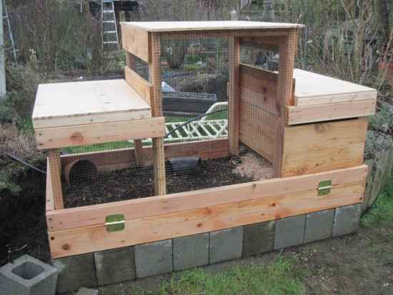 14-diy-quail-hutch-ideas-and-designs
