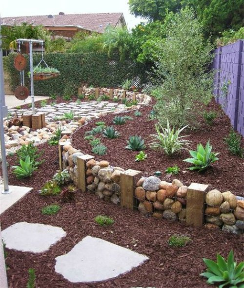 5-stylish-garden-projects-using-rocks