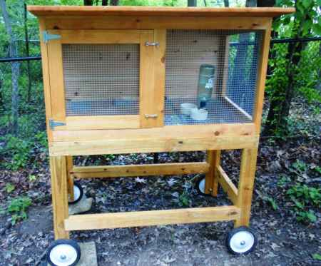 9-rabbit-hutch-ideas-and-designs