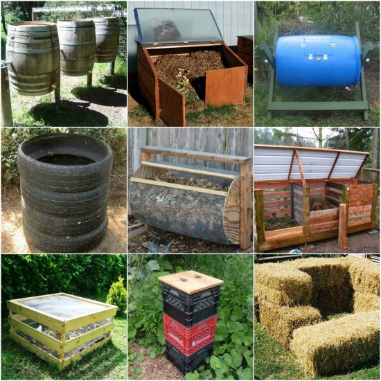 diy-compost-bin-ideas-and-deisgns