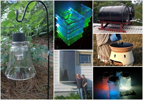 18 Diy Solar Projects That You Can Actually Do