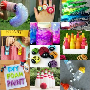 25 Exciting Crafts For Bored Kids