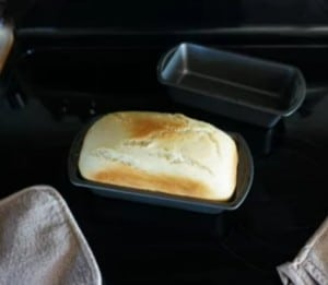 How To Make Sandwich Bread Without A Machine