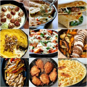 savory-cast-iron-skillet-dinner-recipes