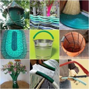 ways-to-repurpose-garden-hoses