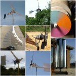 16 Amazing DIY Wind Turbine Generators