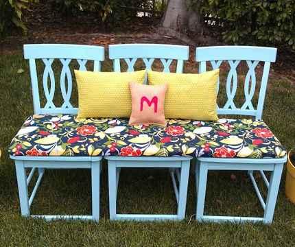 12-diy-impressive-garden-benches