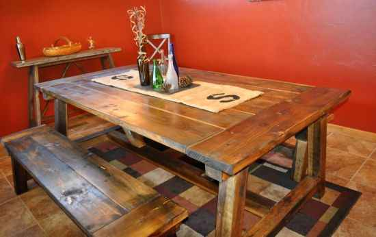 12 Diy Outdoor Dining Room Tables