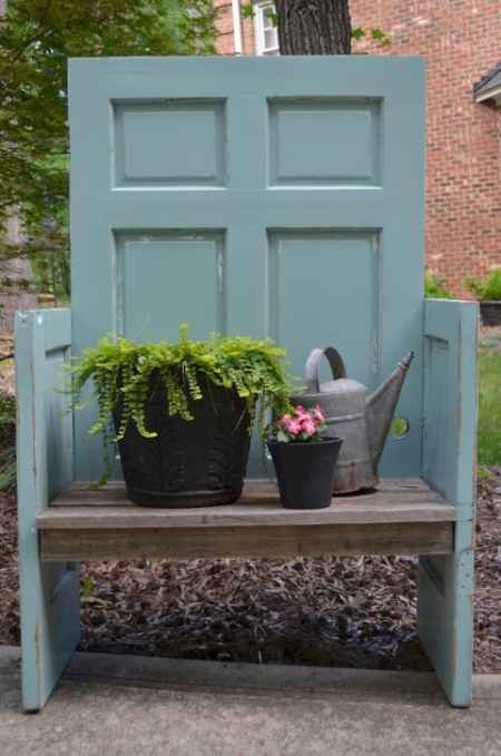 13-ways-to-give-old-doors-new-life