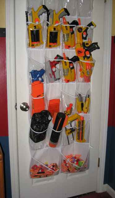 13-ways-to-use-hanging-shoe-organizers-other-than-for-shoes