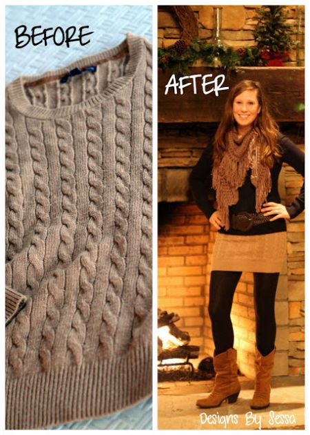14-brilliant-ways-to-repurpose-worn-out-clothes