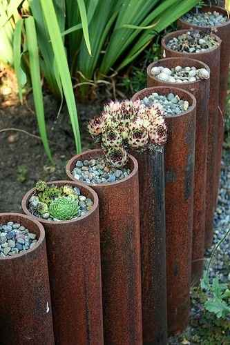 16-gardening-bed-edging-ideas-that-are-easy-to-do