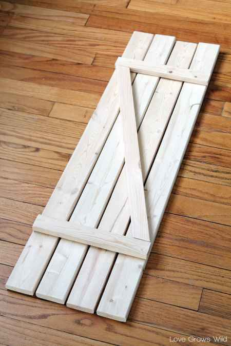 Wood Storage Box How To Build