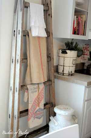 2-ways-to-repurpose-ladders-around-the-homestead
