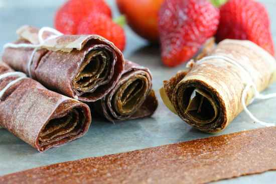 26-best-all-natural-fruit-leather-recipes