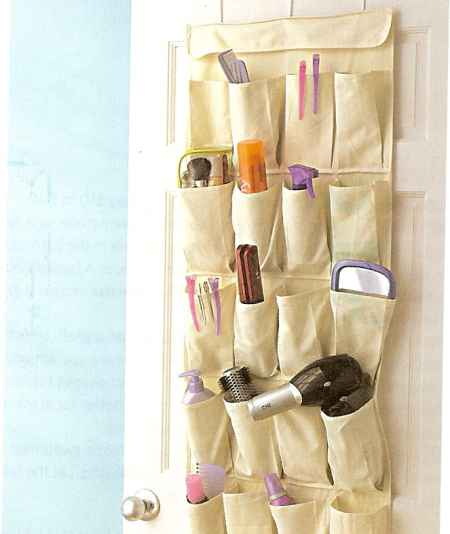 3-ways-to-use-hanging-shoe-organizers-other-than-for-shoes