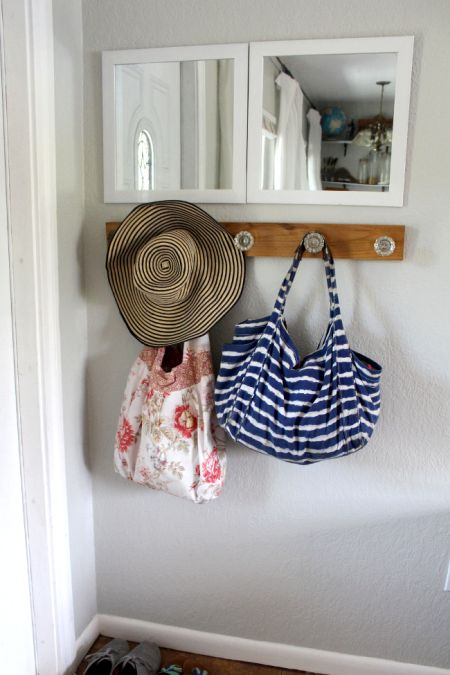 4 Brilliant Ways To Recycle Old Door Knobs
