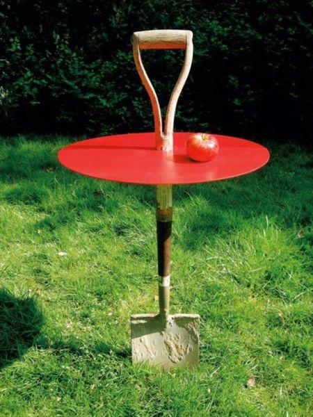 18 Genius Ways To Repurpose Old Garden Tools