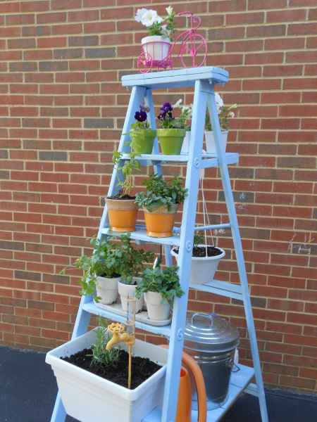 4-ways-to-repurpose-ladders-around-the-homestead