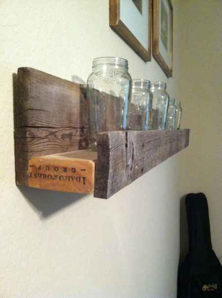Wooden Shutters Diy Projects