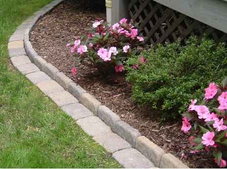 18 Gardening Bed Edging Ideas That Are Easy To Do