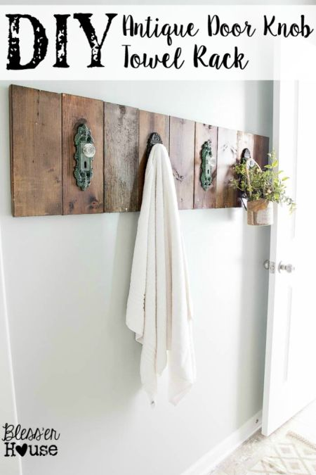 7-brilliant-ways-to-recycle-old-door-knobs