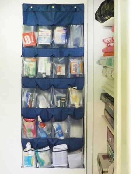 7-ways-to-use-hanging-shoe-organizers-other-than-for-shoes