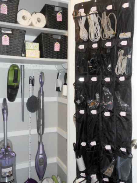 20 Ways To Use Hanging Shoe Organizers For Storage