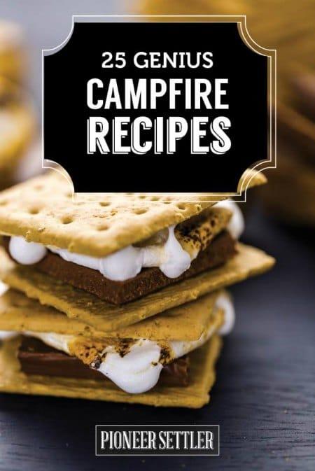 campfire-recipes