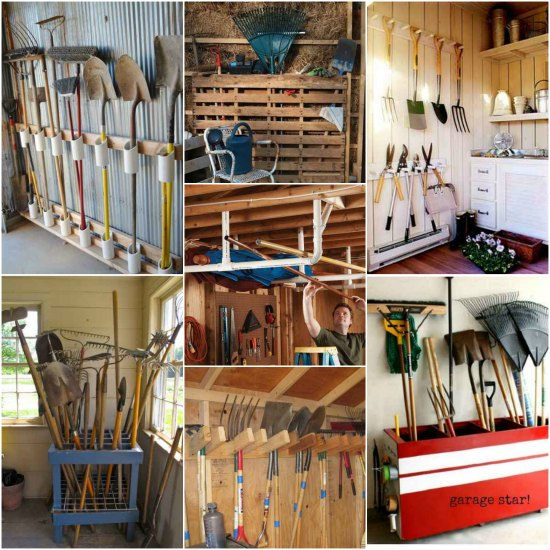 creative-ways-to-store-shovels-rakes-and-vetical-gear