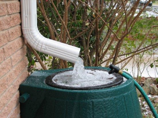 store-rainwater
