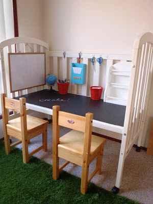 1-genius-ways-to-repurpose-old-cribs