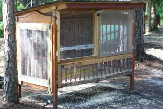 16-genius-ways-to-repurpose-old-cribs