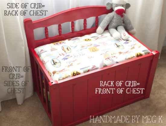 17-genius-ways-to-repurpose-old-cribs