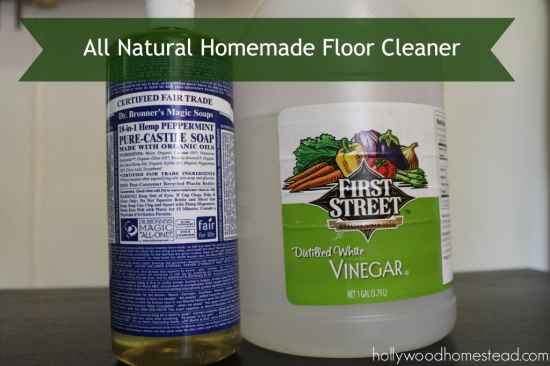 19 Ways To Use Castile Soap For Cleaning