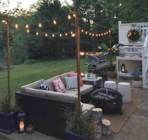 29-diy-garden-lighting-projects-to-illuminate-your-homestead