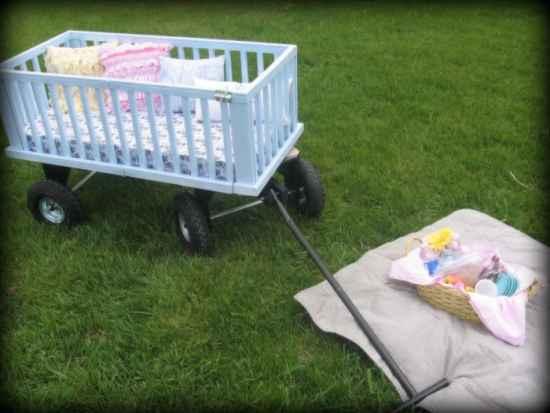5-genius-ways-to-repurpose-old-cribs