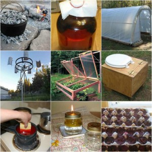 18 Cool Homesteading Projects For Preparedness