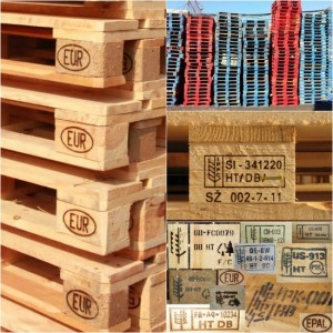 Pallet Safety – How To Tell If A Pallet Is Safe To Use